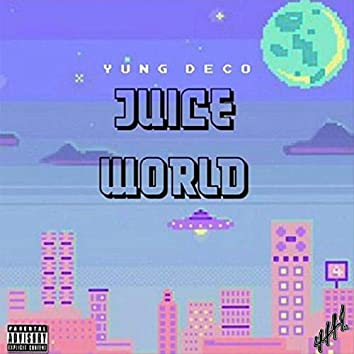 Juice World (Deluxe Edition)