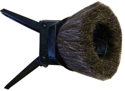 Mister vac A283 Brosse combinée pour tous les anciens modèles Electrolux et Lux 32 mm