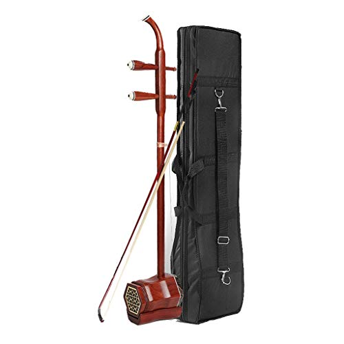Erhu Musikinstrumente Chinesisches Musikinstrument Nationales Charakteristisches Musikinstrument Birnenblume Anfänger, Der Test Erwachsene Kinderklavier Saiteninstrument Geschenk Spielt
