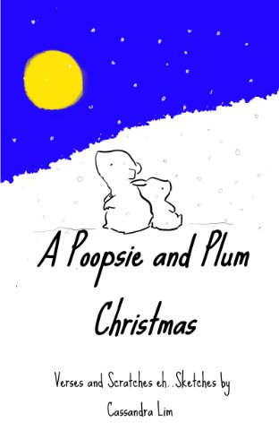 A Poopsie and Plum Christmas (English Edition)