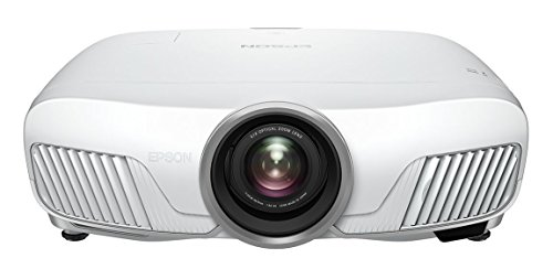 EPSON dreamio ホームプロジェクター(1000000:1 2500lm) 4K/HDR/3D対応 EH-TW8300