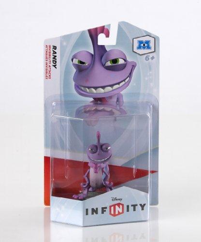 Disney Infinity Figura Randy