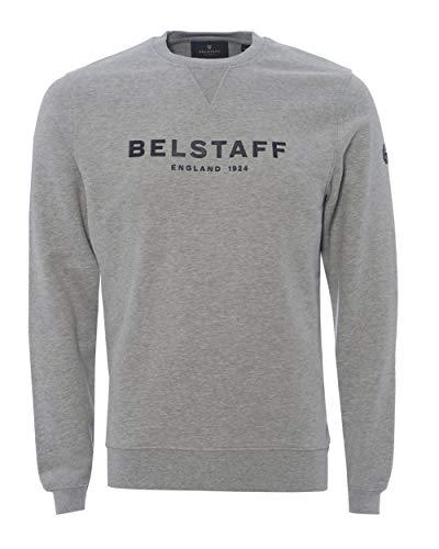 Belstaff Mens 1924 Logo Sudadera