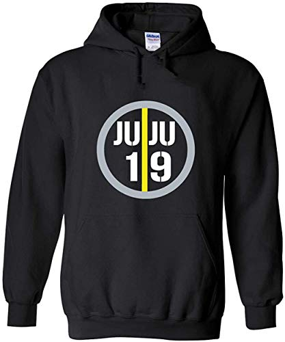 PROSPECT SHIRTS BLACKJuju Juju 19' Hooded Sweatshirt Adult
