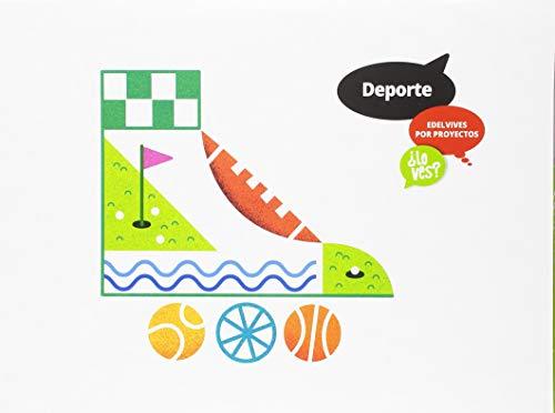 Proyecto ¿Lo ves? : Deporte
