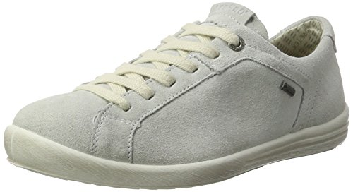Legero Tino Surround Damen Sneaker, Grau (Cristal 14), 41 EU (UK7.5)