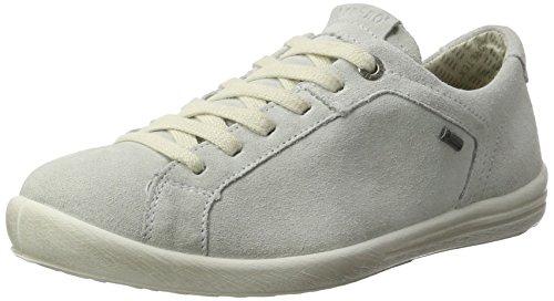 Legero Tino Surround Damen Sneaker, Grau (Cristal 14), 39 EU (UK5.5)