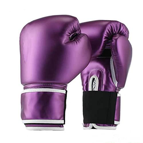ZHUAIG Boxhandschuhe Unisex Erwachsene...