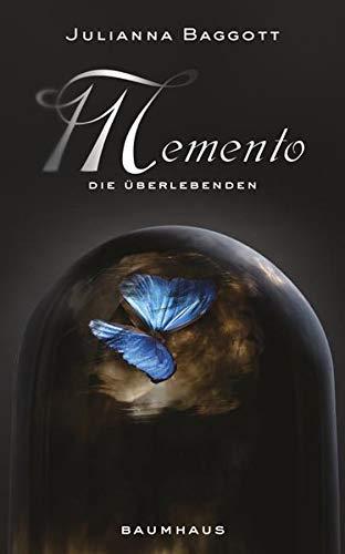 Memento - Die Überlebenden (Baumhaus Verlag)