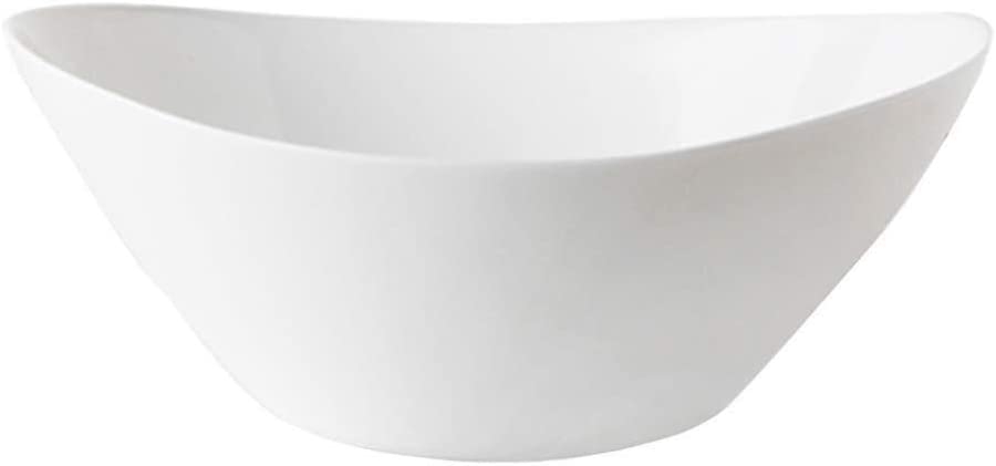ZUQIEE Bowl Ceramic Dealing full price Direct sale of manufacturer reduction Salad Cr Glass Tempered