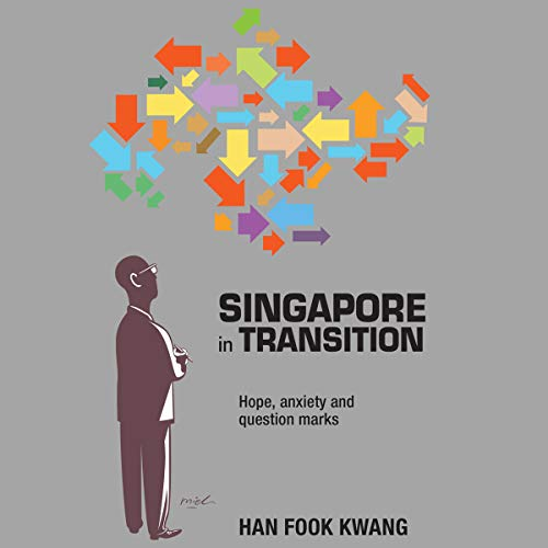 Singapore in Transition cover art
