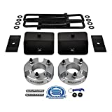 Supreme Suspensions - Full Lift Kit for 2005-2020 Nissan Frontier [2WD 4WD] | 3' Front + 3' Rear...