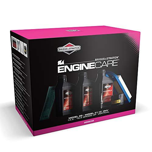 Briggs & Stratton Motorpflege-Kit Modell 28, Modell 31 I/C OHV, 14,5 - 18,5 Gross HP Vertical