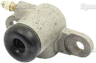 ZETOR TRACTOR Brake Slave Cylinder (LH) 72452615, 83 227 901, 83227901, 83227911 3320, 3340, 4320, 4340, 5211
