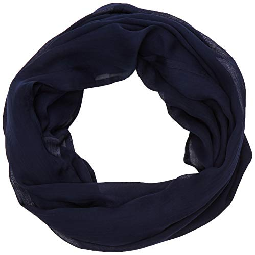 Cecil Damen 570983 Trilby, Blau (deep blue 10128), One Size (Herstellergröße:A)