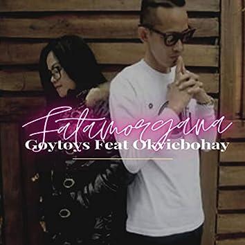 Fatamorgana (feat. Okviebohay)