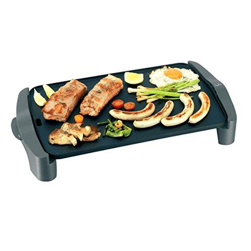 Plancha de Cocina JATA GR555A 2500W