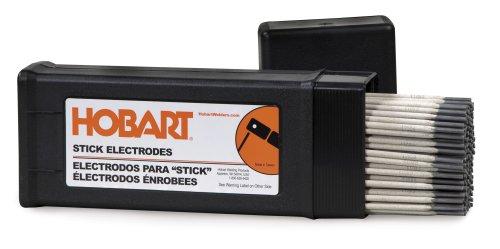 Hobart 770460 6011 Stick, 1/8-10lbs