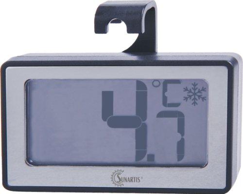 Sunartis E344 Digitale koelkast-thermometer