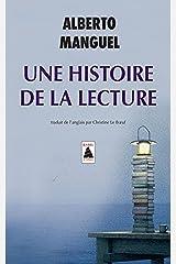 Une histoire de la lecture (Essais littéraires) (French Edition) Paperback