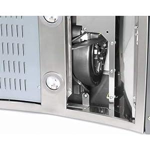 Teka Set D1CTP Cooker hood filter - Accesorio para chimenea (Cooker hood filter, Negro, DLH686T DLH786T DLH986T DLH1186T): Amazon.es: Hogar