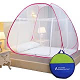 Best Mosquito Nets - Classic Mosquito Net King Size Bed, Polyester Foldable Review