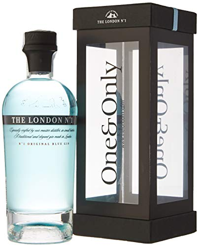 The London Nº1 Ginebra Premium + Estuche Regalo - 700 ml