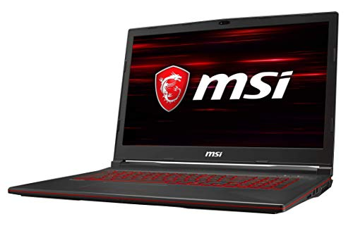 MSI GL63 9SD GTX 1660 Ti GDDR6 6 GB