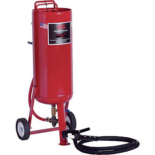 ALC Pressure Abrasive Blaster - 90-Lb. Capacity, Model# 40002 -