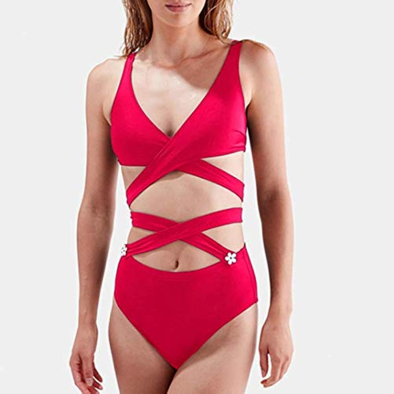 Derrt Europische und amerikanische Badekleidung sexy Dame Bikini