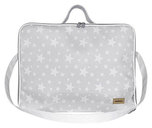Cambrass Etoile - Bolso maternidad maleta para clínica, 12 x 47 x...