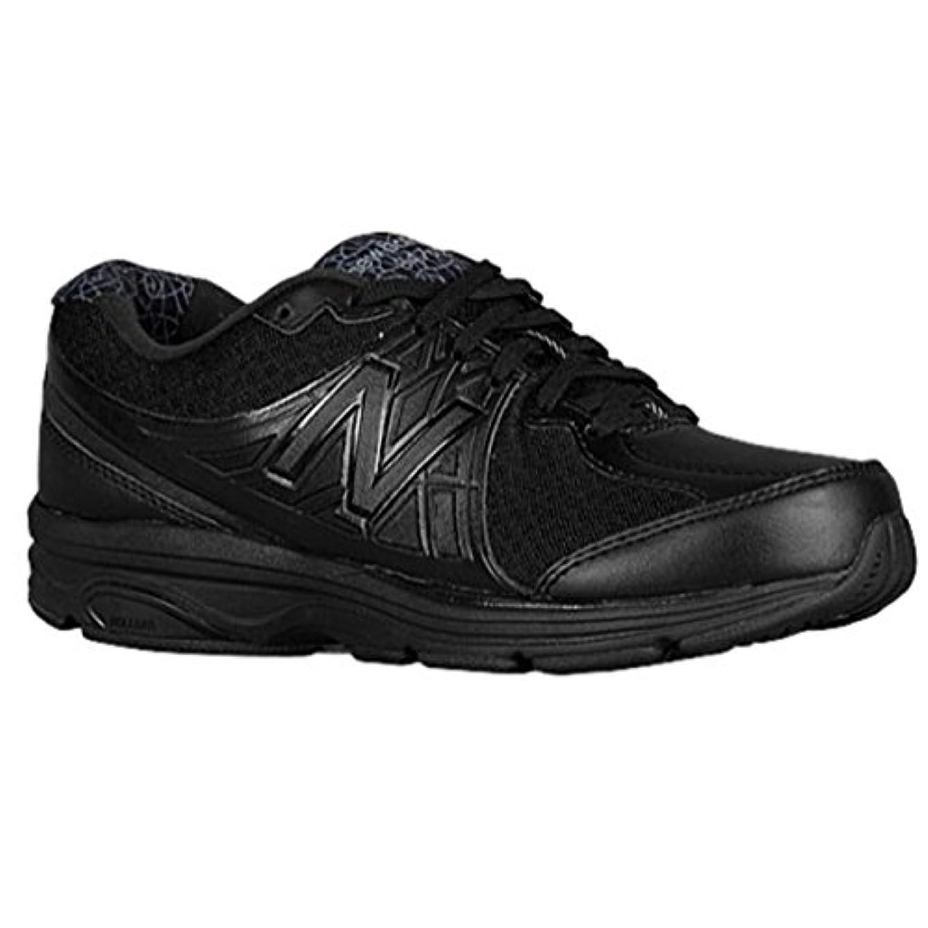 モノグラフ警告する本気レディース ウォーキング シューズ?靴 New Balance 847 V2 並行輸入品