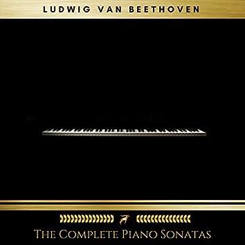 Beethoven: Complete Piano Sonatas (Golden Deer Classics)