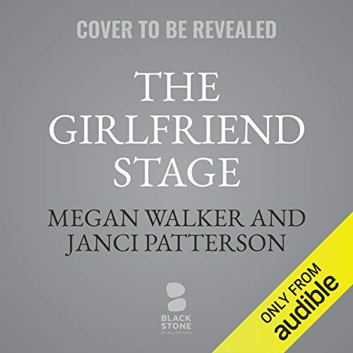 The Girlfriend Stage audiobook cover art