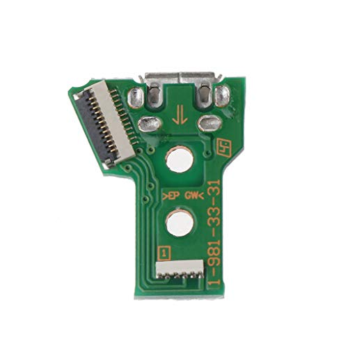 Ydhsja - Cargador de controlador JDS-040 PS4