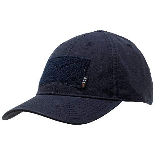 5.11Flaggenträger-Mütze Einheitsgröße Dunkles Marineblau