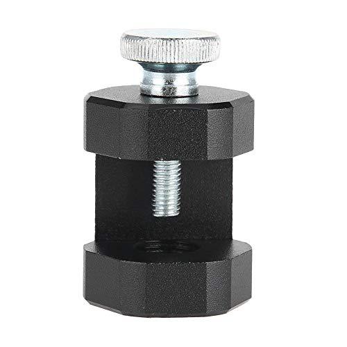 Pinza de bujía compacta, herramienta de separación de bujía, para todo tipo de boquilla de calibre de bujía de 14 mm Separación de separación de chispa para herramienta de medición de