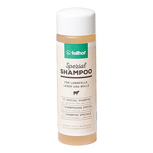 Fellhof Spezial - Shampoo für Felle und Wolle, Gr. 250 ml