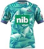 Maillot de rugby pour homme - Maillot de rugby - Maillot de football - Super League - Unisexe - Avec imprimé - Manches courtes - Pour homme S 10