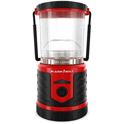 Rechargeable Lantern for Harsh Weather for Summer Camp