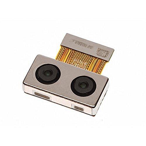 RICAMBIO Modulo Fotocamera Posteriore rear FOTO back Camera Big FLAT Flex PER HUAWEI ASCEND P9 + P9 PLUS P9+ 12 MPX MEGAPIXEL