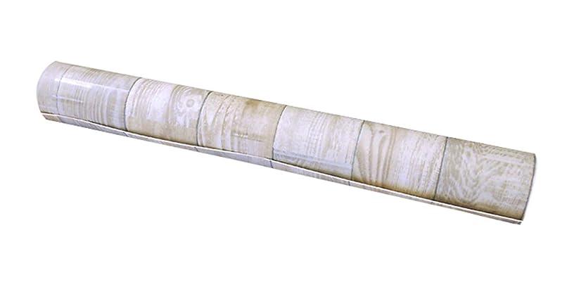 ストリーム推進雄弁なFUSOGOSEI ReMODEL リモデルフロア 約91cm幅X120cm巻 RF549-P12