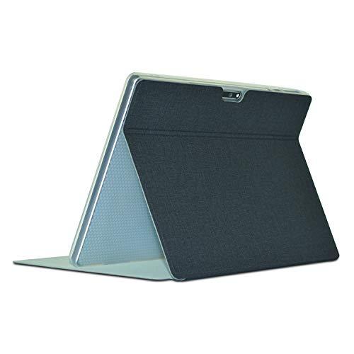 Funda de piel sintética para tablet TECLAST M30 Pro, con...
