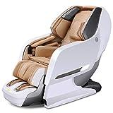 Naipo Massagesessel MCG-8600 3D Shiatsu Massagestuhl