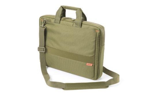Dicota CasualSmart Notebooktasche bis 29,4 cm (11,6 Zoll) grün