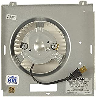 S97017703 Broan Appliance Power Assy