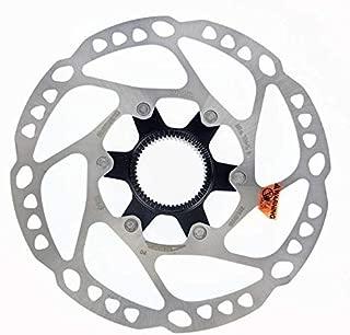 SHIMANO C-Lock Bicycle Disc Brake Rotor - SM-RT64 - S 160mm - ESMRT64SEC