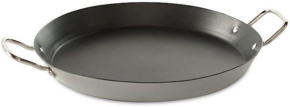 Nordic Ware 40030 Paella Pan, 15-Inch, Tan