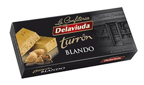 Delaviuda Turrón Blando, 250g