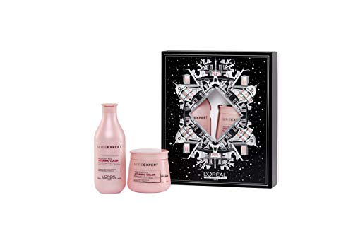 L'Oréal Professionnel | Serie Expert | Vitamino Color Gift Set | for Coloured Hair